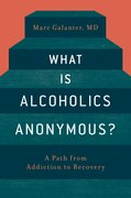Cover for What is Alcoholics Anonymous?