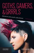 Cover for Goths, Gamers, and Grrrls