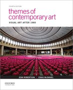 Cover for Themes of Contemporary Art - 9780190276621