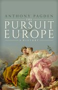 Cover for The Pursuit of Europe