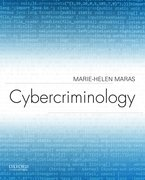 Cover for Cybercriminology