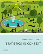 Cover for Statistics in Context