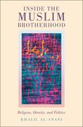 Cover for Inside the Muslim Brotherhood