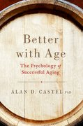 Cover for Better with Age - 9780190279981