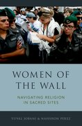Cover for Women of the Wall