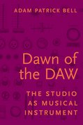 Cover for Dawn of the DAW