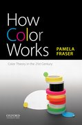 Cover for How Color Works