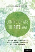 Cover for Coming of Age the RITE Way