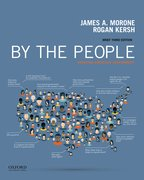 Cover for By the People - 9780190298890