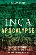 Cover for Inca Apocalypse - 9780190299125