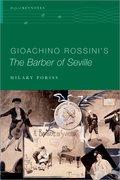 Cover for Gioachino Rossini