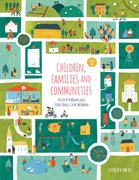 Cover for Children, Families and Communities