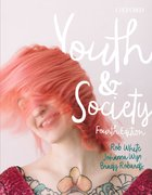 Cover for Youth and Society