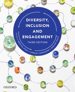 Cover for Diversity, Inclusion and Engagement