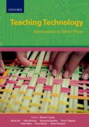 Cover for Teaching technology