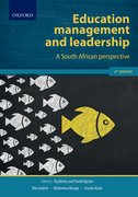 Cover for Education Management and Leadership