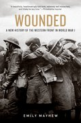Cover for Wounded