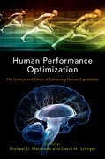 Cover for Human Performance Optimization