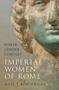 Cover for Imperial Women of Rome