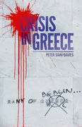 Cover for Crisis in Greece