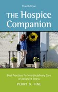 Cover for The Hospice Companion