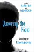 Cover for Queering the Field