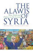 Cover for The Alawis of Syria