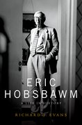 Cover for Eric Hobsbawm - 9780190459642