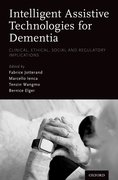 Cover for Intelligent Assistive Technologies for Dementia