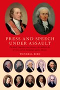 Cover for Press and Speech Under Assault