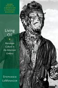 Cover for Living Oil