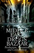 Cover for Middle East Drugs Bazaar