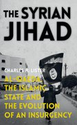 Cover for The Syrian Jihad