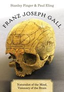Cover for Franz Joseph Gall - 9780190464622