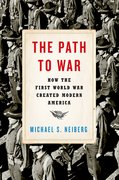 Cover for The Path to War