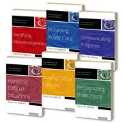 Cover for Core Principles of Acute Neurology 6-Volume SET