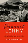 Cover for Dearest Lenny