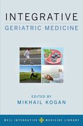 Cover for Integrative Geriatric Medicine