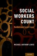 Cover for Social Workers Count
