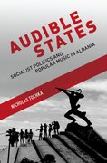 Cover for Audible States