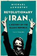 Cover for Revolutionary Iran