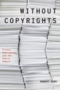 Cover for Without Copyrights