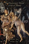 Cover for Flora Unveiled - 9780190490263