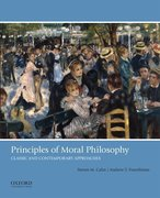 Cover for Principles of Moral Philosophy