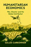 Cover for Humanitarian Economics