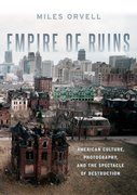 Cover for Empire of Ruins