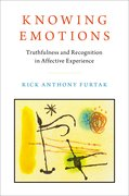 Cover for Knowing Emotions