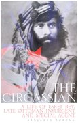 Cover for The Circassian