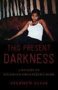 Cover for This Present Darkness - 9780190494315