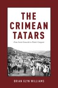 Cover for The Crimean Tatars